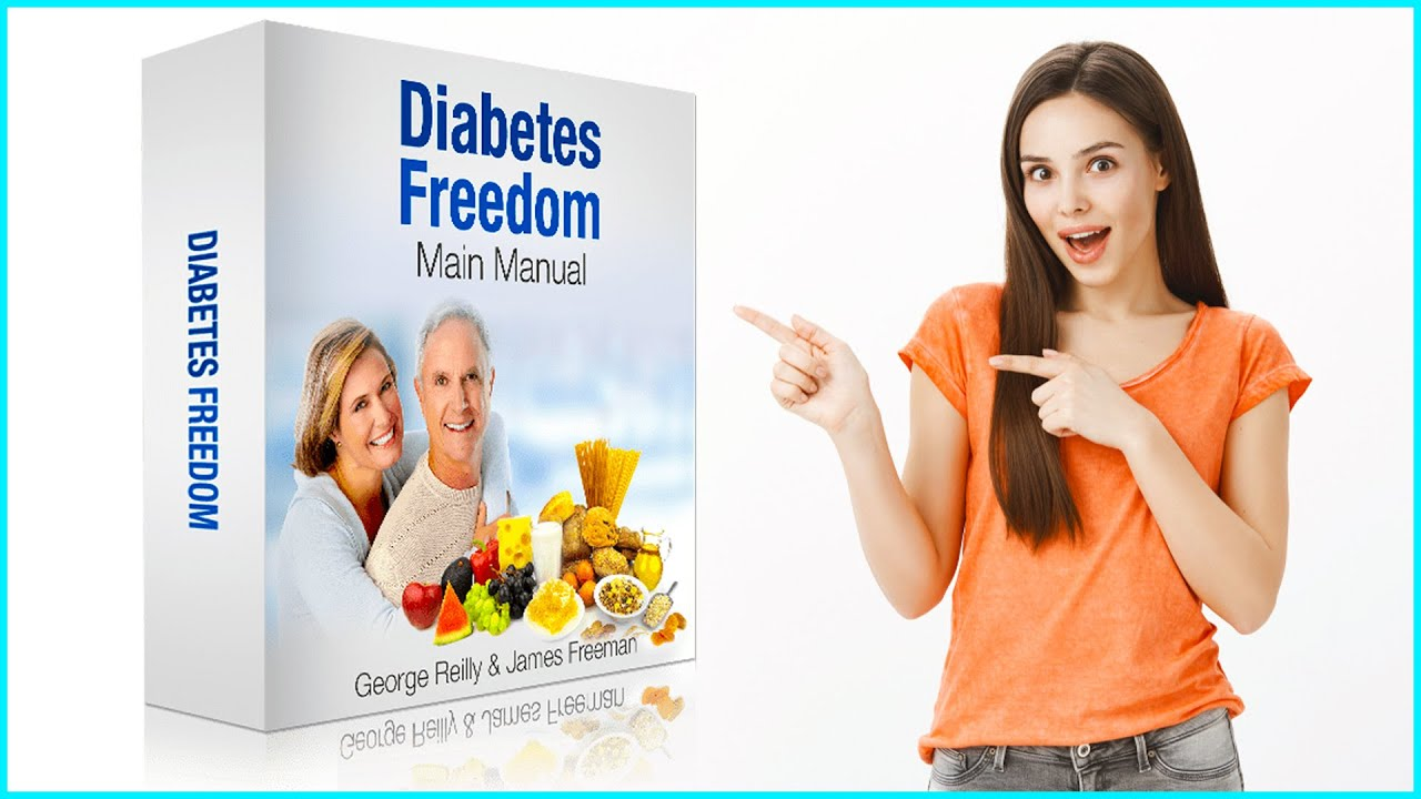 Diabetes-Freedom-Review
